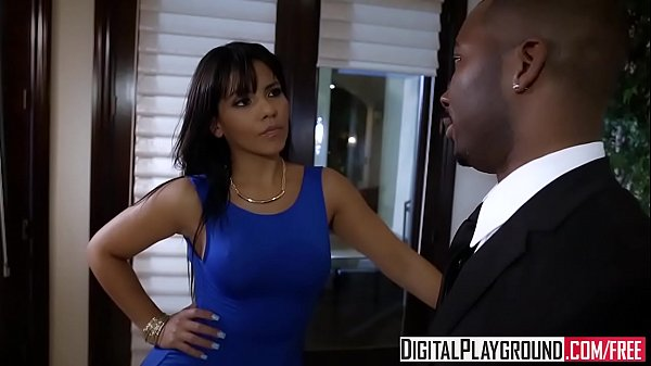 DigitalPlayground - (Rose Monroe, Tee Reel) - Flashing Ass