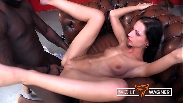 July Sun gets naked for the photographer who just wants to fuck her! Wolfwagner.com