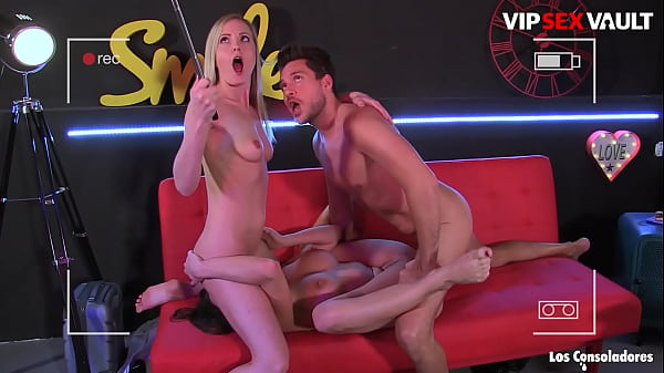 VIP SEX VAULT - (Sicilia, Mea Melone & Andy Stone) Sex Interview With A Hot Czech MILF