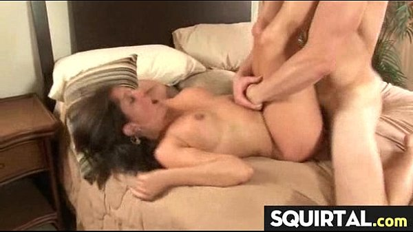 Long Fuck a Girl and she cum Intensly - Orgasms 20