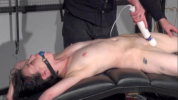 Faes b. blowjob and hardcore sexual slavery of whipped and dominated submis
