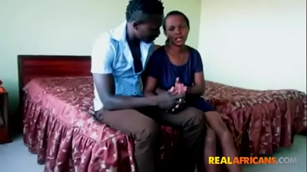 Amateur Hot African First Sex Tape
