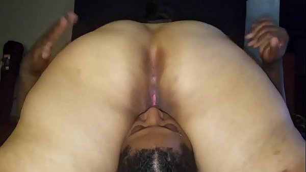 I put this wet Latina pussy on his face. Thumb