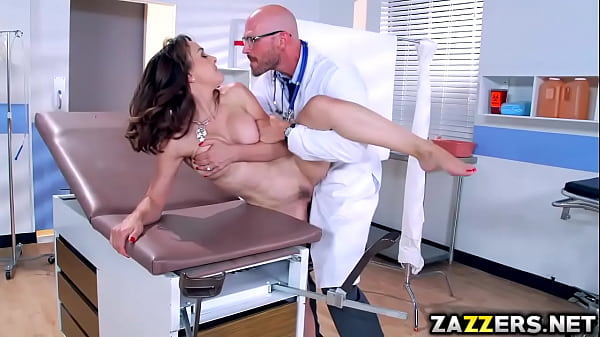 Dr Johnny Sins banging Cytherea on top of his big cock Thumb