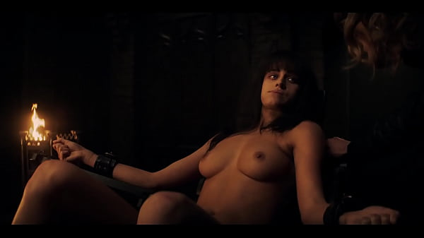 The Witcher series | all nude and sex scenes | ...