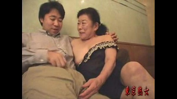 Japan Oma Sex — bild 11