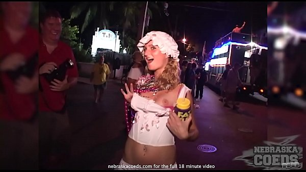 antasy fest footage from camera guy keith
