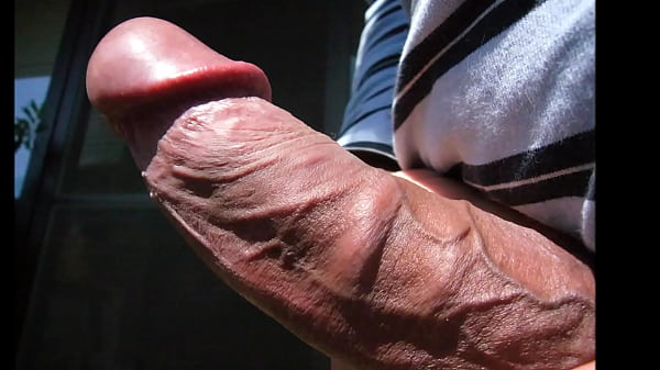 Rugged Straight Daddy Gets Blowjob