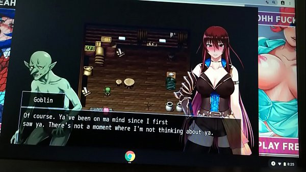 Fallen :Makina and the City of Ruins Gallery : Part 1