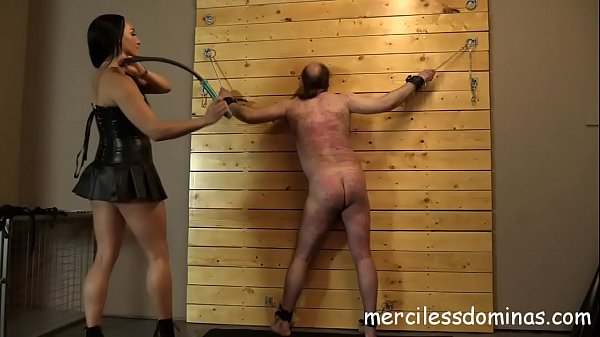 Mistress Chloes Slave Whipped - Wonderful Sounds of Whips Thumb