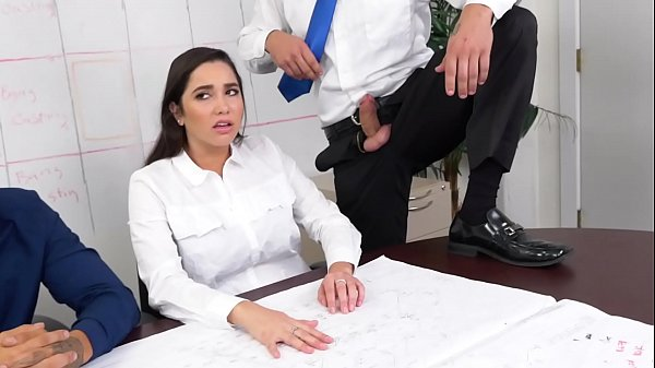 BANGBROS - Was It Inappropriate? Maybe. Did it have to happen? Absolutely. Thumb