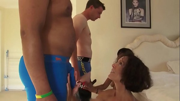 Quick Fuck with 2 British Cougars - MORE VIDEOS...