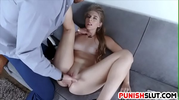 Fantastic Tight Teen Alyce Anderson Punished Do...