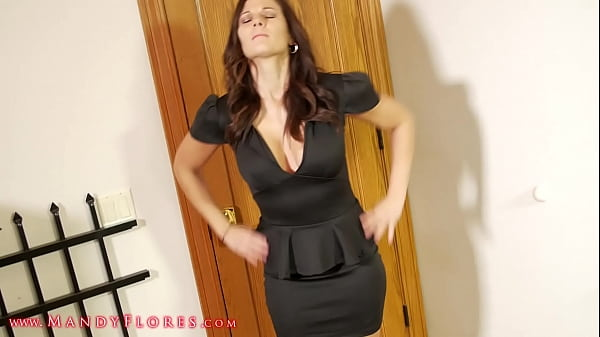 Mandy Flores HOT MILF Step Mom Causes Accidental Erection HD Thumb