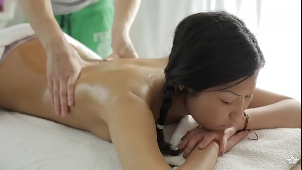 Free korean massage sex 15