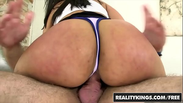 RealityKings - Round and Brown - (Ava Sanchez, Mi) - Stay Tuned