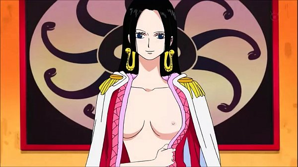 Are absolutely one piece boa hancock nackt Exaggerate