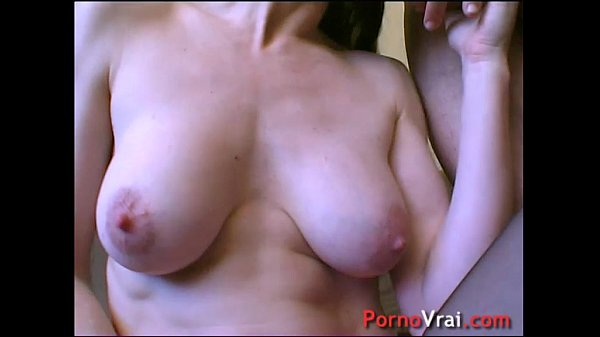 Very slut Science teacher gets fucked in the ass! French amateur