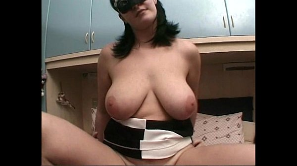 Perfect Huge Amateur Tits