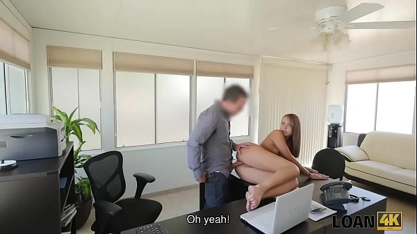 LOAN4K. Absolutely beautiful modest girl gets in hands of bad agent
