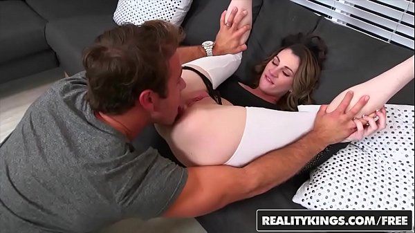 RealityKings - Milf Hunter - (Chad White, Jordyn Eve) - Cock Gulp