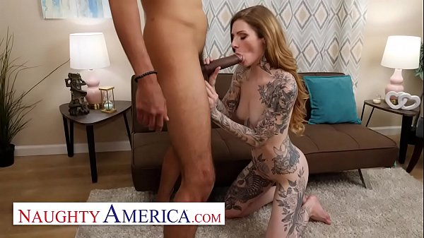 Naughty America - Penny Archer has the hots for her friend's brother Thumb