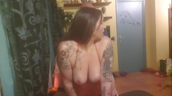 HORNY WIFE FUCKED LIKE A BITCH Thumb