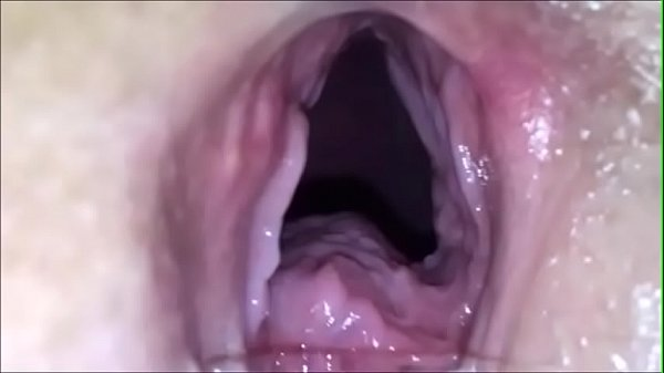 Intense Close Up Pussy Fucking With Huge Gaping Inside Pussy Thumb