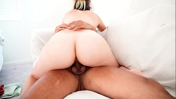 Big Breast Asian-Latina Teen With Perfect Tight Pussy Rides Your Cock. She Couldn't Wait To Jump Your Cock.
