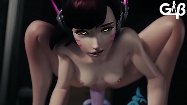 Dva Widowmaker