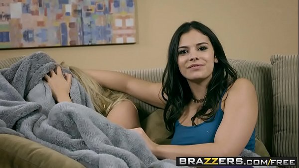 Brazzers - Teens Like It Big - (Violet Starr, Xander Corvus) - Sharing the Siblings Part 2 - Trailer preview