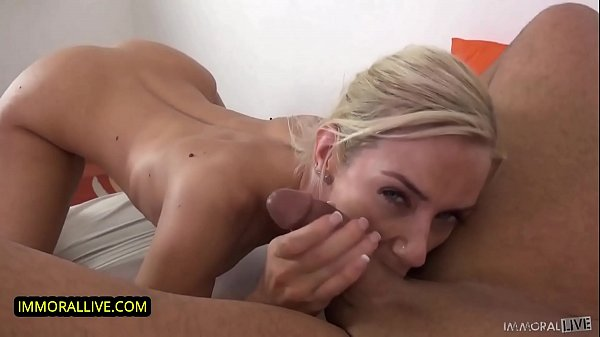 Petite Freak Nesty Begs for Some b. Batter in her Fertile Womb! - Creampie is Her Middle Name and Rimming is Her Game! Thumb