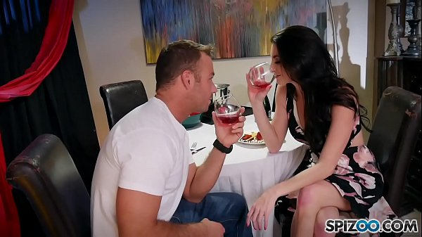 Spizoo - Watch Chad White pounds Silvia Saige tight wet pussy Thumb