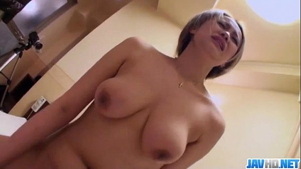 Perfect POV porn play with busty amateur Yurina