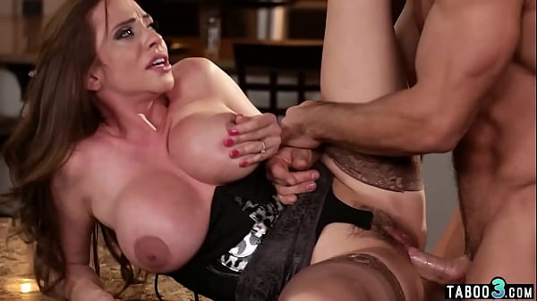 Furious husband punish fucked his classy MILF wife