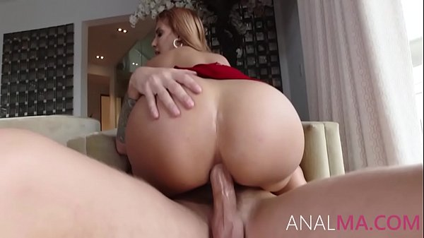 Open House Thiccy MILF Anal- Mercedes Carrera