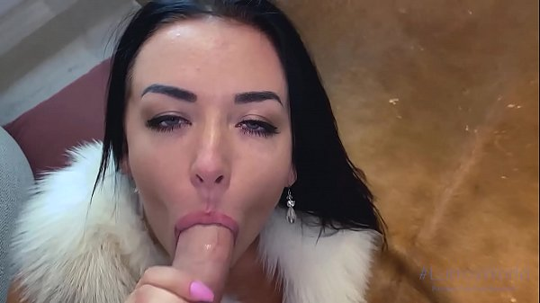 BIGASS Czeck Pornstar ZUZU SWEET In FUR Gets PO...