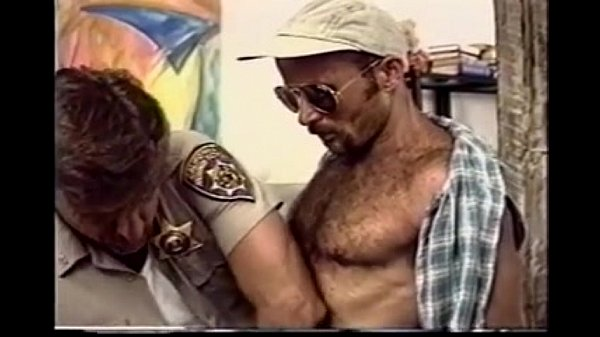 XXX image hot police porn from the 70s