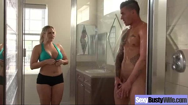 Hard Intercorse On Cam With Busty Gorgeous Wife (angel allwood) movie-06