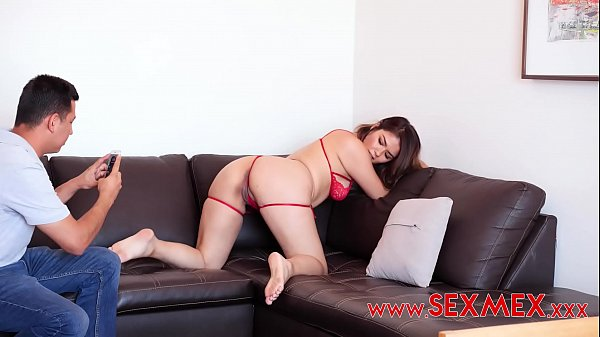 SEX WITH THE DELIVERY MAN MEI CORNEJO