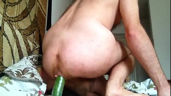 2018-11-12 18:54:48 - I training my anal with cucumber 15 min  http://www.neofic.com