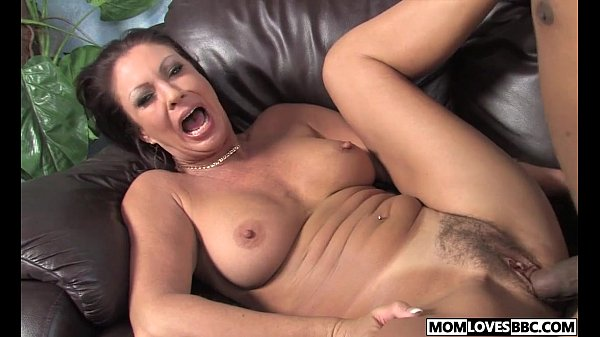 Mom Vanessa Videl gets fucked by a BBC in front...