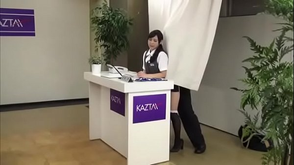 A Normal Day's Receptionist Becomes A Hardsex Work Day [Full Video: Https://ouo.io/6raVq7]