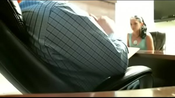 Blowjob During Interview