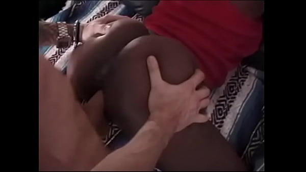 Zack Miles would like to introduce his fans juicy black gymnast Tre and he has got a great kick out of drilling and creaming her cunt with his massive pole