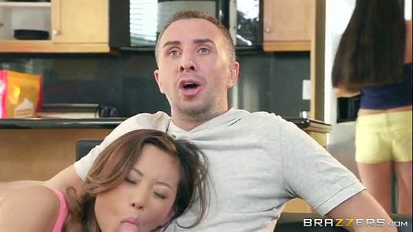 Keiran Lee, Alina Li in -Asian Teen In Short Jeans Sucks Cock Insanely Thumb