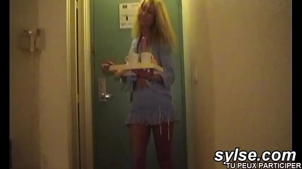 Anal room service for hot lesbians