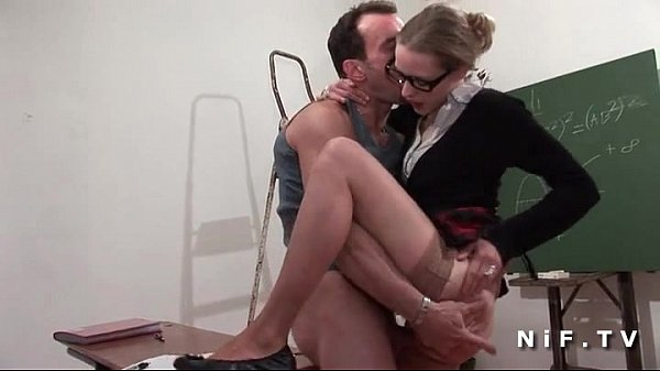 Video French Porn