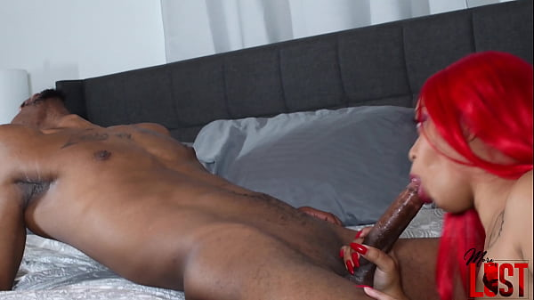 Preview Trailer Stretch3x & Vixen Vanity Sexy Horny Redhead Enjoys Some Rough Hardcore Big Dick Deepthroats BBC Has Wet Pussy Big Ass Ebony BBW Gets Picked Up & Fucking While Standing Behind The Scenes More Lust