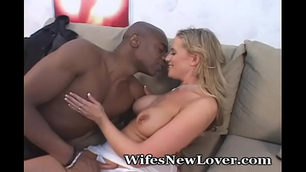 Big Cock Fits Nicely Inside Her